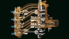 závěsný lodní motor Yamaha F60, lodní motor Yamaha F50, yamaha marine