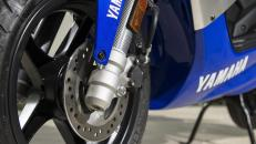 Yamaha Aerox R, Aerox 50, skútr Yamaha aerox 50