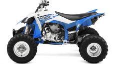 Yamaha YFZ450R/SE, YFZ450SE, ATV YFZ 450R/SE