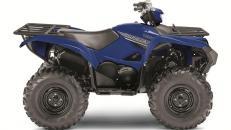 Grizzly 700 EPS, Yamaha Grizzly, čtyřkolka Yamaha Grizzly 700, grizzly 700,