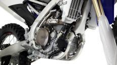 Yamaha YZ450F, YZ450F, YZ 450F,