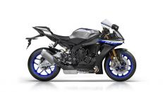 Yamaha YZF-R1M, supersport, R1M