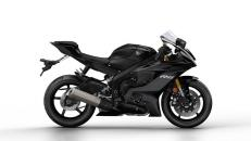 Yamaha YZF-R6, R6R, supersport