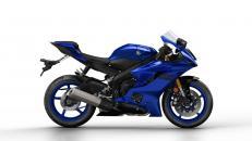 Yamaha YZF-R6, R6R, supersport