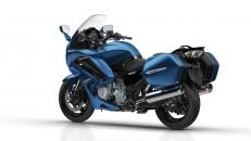 Yamaha FJR1300AE, FJR 1300 AE