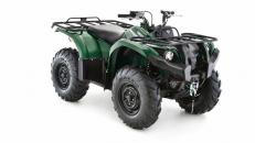 Grizzly 450 IRS, Yamaha Grizzly 450 IRS, ATV Grizzly 450 IRS, čtyřkolka Yamaha Grizzly