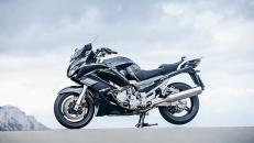 Yamaha FJR1300A, FJR 1300 A, Yamaha FJR 1300, FJR1300, cestovní motorka