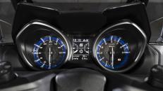 Yamaha Tmax 560 Tech Max, Zlín, skútr