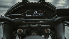 Yamaha Tracer 700, Zlín, 2020