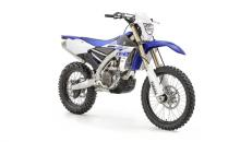 Yamaha WR450F, WR450F, WR,