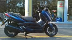 Yamaha X-MAX 300, skútr x max 300, Zlín