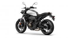 Yamaha XSR700, retro, xsr 700