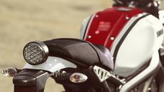 Yamaha XSR900, XSR 900, Zlín, technik motosport, retro