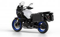 Yamaha XTZ1200ZE Super Ténéré Raid Edition, enduro, Zlín