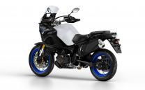 Yamaha XT1200ZE Super Tenere, XTZ1200, Zlín