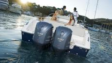 lodní motor Yamaha F225 F250 F300