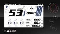 Lodní závěsný čtyřtaktní motor Yamaha F350