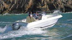 lodní motor yamaha F100 F80, závěsný motor F100 F80
