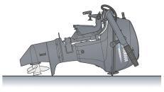 lodní motor Yamaha FT60 FT50 FT25 FT9.9 FT8