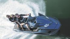 vodní skútr Yamaha FX Cruiser High Output