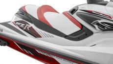vodní skútr Yamaha FZR SVHO, sprtovní vodní skútr Yamaha FZR