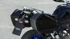 Yamaha Tracer 900GT, 900 GT, MT09, Zlín