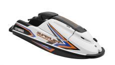 vodní skútr Yamaha SuperJet, závodní vodní skútr Yamaha SuperJet