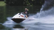 vodní skútr Yamaha V1 Sport