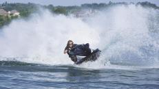 vodní skútr Yamaha VX Cruiser HO