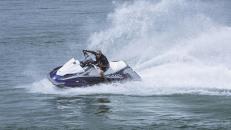 vodní skútr Yamaha VX Deluxe