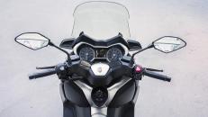 Yamaha X-Max 400 Zlín