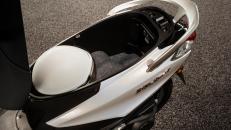 Yamaha Zlín skútr Delight 125