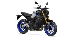 Yamaha MT-09 SP, naked, Zlín