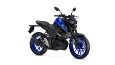 Yamaha MT 125, naked, A1, Zlin