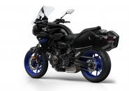 Yamaha Zlín Tracer 700GT, technik motosport