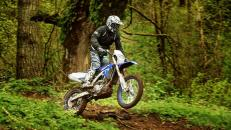 Yamaha WR250F, WR 250 F, enduro, off road, cross