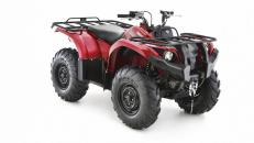 Yamaha Grizzly 450 EPS, čtyřkolka Yamaha 450 Grizzly, Grizzly 450 EPS, ATV Grizzly 450