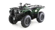 Yamaha Grizzly 450 EPS, čtyřkolka Yamaha 450 Grizzly, Grizzly 450 EPS, ATV Grizzly 450