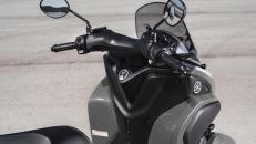 Yamaha Tricity 125, skutr, A1 Zlín, tříkolka
