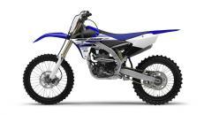 Yamaha YZ250F, YZ250F, YZ250 F,