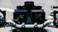 Yamaha Tracer 9 GT Zlín