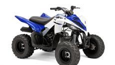 Yamaha YFM90R, YFM90R, ATV YFM90R, dětská čtyřkolka Yamaha YFM90R