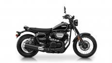 Yamaha SCR950, Yamaha Zlin SCR 950, XV 950
