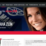 web Yamaha Zlín