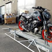 Yamaha Zlín MT07 2021