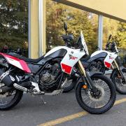 Yamaha Zlín Ténéré 700