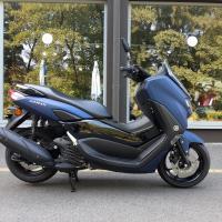 Yamaha Zlín skútr Nmax 125