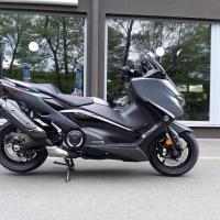 Yamaha Zlín TMAX 560 Tech MAX