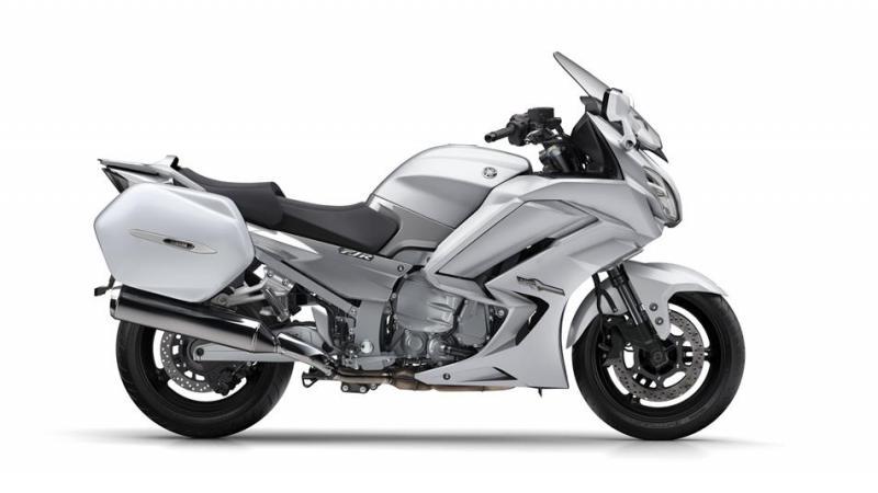 Yamaha FJR1300AE, FJR 1300 AE, Yamaha FJR 1300