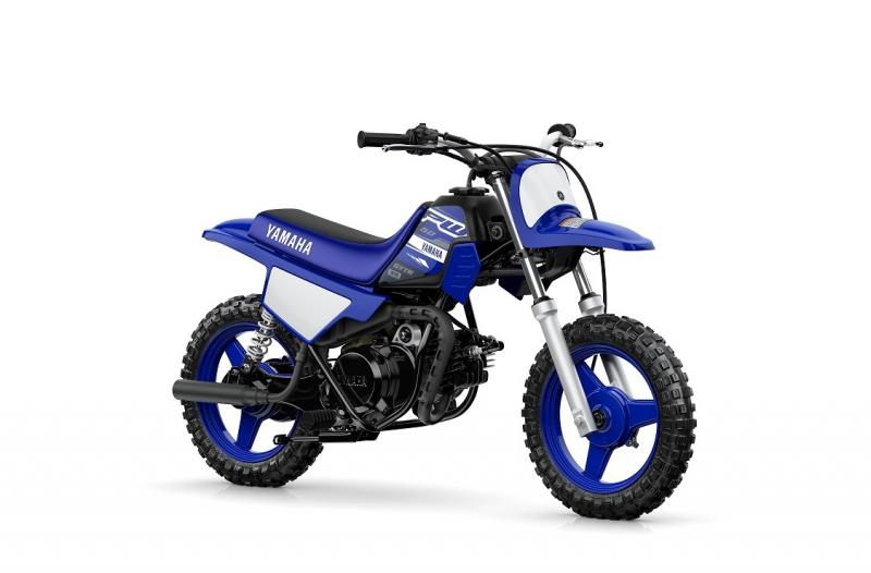Yamaha PW50, PW50, Zlín, dealer, minicross